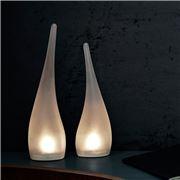 Vagnbys - Flame Light 28cm