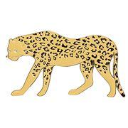 Doiy - Savanna Bottle Opener Cheetah