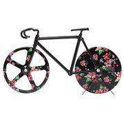 Doiy - The Fixie Pizza Cutter Wild Rose