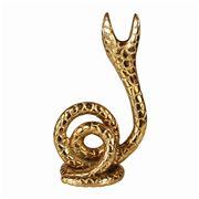 Klever - Snake Candle Holder