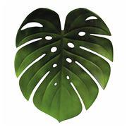 Klever - Leaf Placemat Monstera