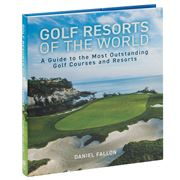 Book - Golf Resorts of The World