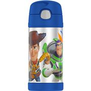 Thermos - FUNtainer S/S Drink Bottle Toy Story 4 355ml