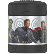 Thermos - FUNtainer S/S Food Jar Marvel Avengers 290ml
