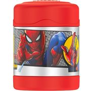 Thermos - FUNtainer S/S Food Jar Spiderman 290ml