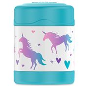 Thermos - Funtainer Stainless Steel Food Jar Unicorn 290ml