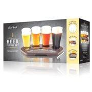 Final Touch - Craft Beer Flight Set 7pce