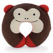 Skip Hoop - Zoo Monkey Kids' Neck Rest