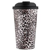 Avanti - Go Cup Leopard 410ml