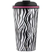 Avanti - Go Cup 410ml Zebra