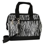 Avanti - Insulated Lunch Bag Zebra