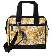 Avanti - Insulated Lunch Bag Baroque Gold