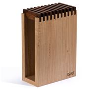 Big Chop - Knife Block Grain