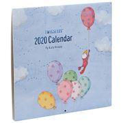 Affirmations - Twigseeds 2020 Calendar by Kate Knapp
