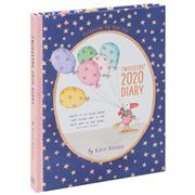 Affirmations - Twigseeds 2020 Diary