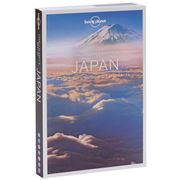 Lonely Planet - Japan 2nd Edition