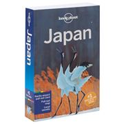 Lonely Planet - Best of Japan 16th Edition