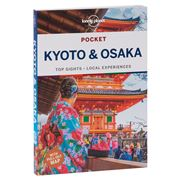 Lonely Planet - Pocket Kyoto & Osaka 2nd Edition