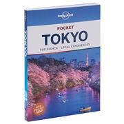 Lonely Planet - Pocket Tokyo 7th Edition