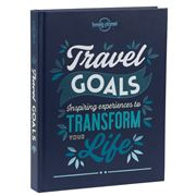 Lonely Planet - Travel Goals