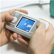 Thumbs Up - Retro Handheld Console