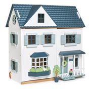 Tender Leaf - Dovetail Dolls House