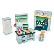 Tender Leaf - Dovetail Kitchen Set