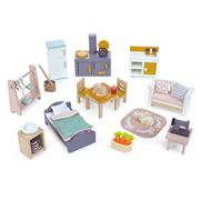 Tender Leaf - Cottontail Starter Furniture Set