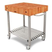 Boos - Cucina Cherry D`Amico Kitchen Cart