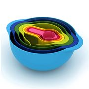 Joseph Joseph - Nest 8 Food Preparation Set 8pce