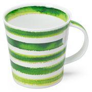 Dunoon - Cairngorm Mug Hoopla! Lime