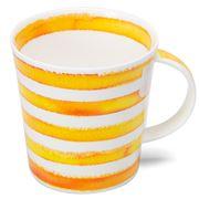 Dunoon - Cairngorm Mug Hoopla! Yellow