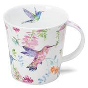 Dunoon - Cairngorm Mug Zerzura Hummingbird