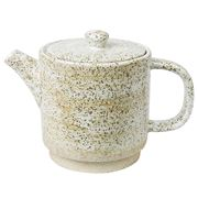 Robert Gordon - Ceylon Stoneware Handbrushed Teapot 500ml
