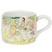 Robert Gordon - Alison Lester Sand Mini Organic Mug