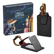 Ted Baker - Luggage Tag Set 2pce