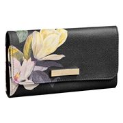 Ted Baker - Jewellery Roll Black Opal