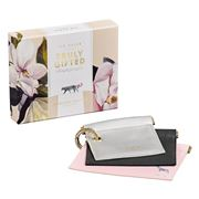 Ted Baker - Jewellery Pouches Set 3Pce