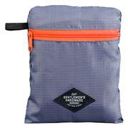 Gentlemen's Hardware - Foldable Backpack