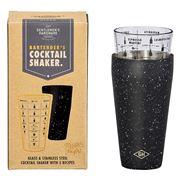Gentlemen's Hardware - Bartender's Cocktail Shaker 2Pce