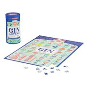 Ridley's - Gin Lover's Jigsaw Puzzle 500Pce