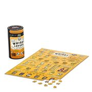 Ridley's - Whisky Lover's Jigsaw Puzzle 500pce