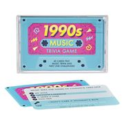 Ridley's - 1990s Music Trivia Game