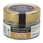 Random Harvest - Australian Truffle Salt 100g