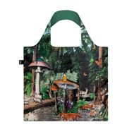 LOQI - Museum Collection Black Forest Reusable Bag