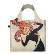 LOQI - Museum Collection Toulouse-Lautrec Reusable Bag