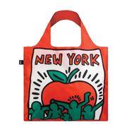 LOQI - Keith Haring New York Reusable Bag