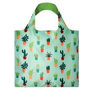 LOQI - Museum Collection Ana Seixas Cactus Reusable Bag