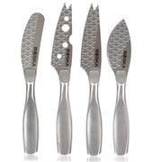 Boska - Monaco+ Cheese Knife Set Mini 4 Pce