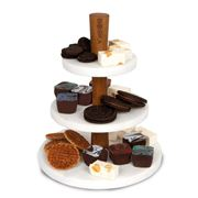 Boska - Choco Tower Set 4Pce
